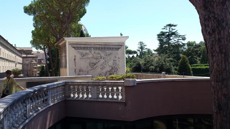 Fast Track - Vatican Museums, Sistine Chapel and St Peter's Basilica Tour photo 35