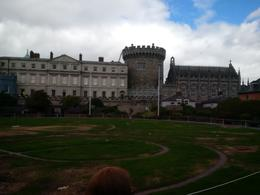 Dublin Castle. , Boris G - August 2017