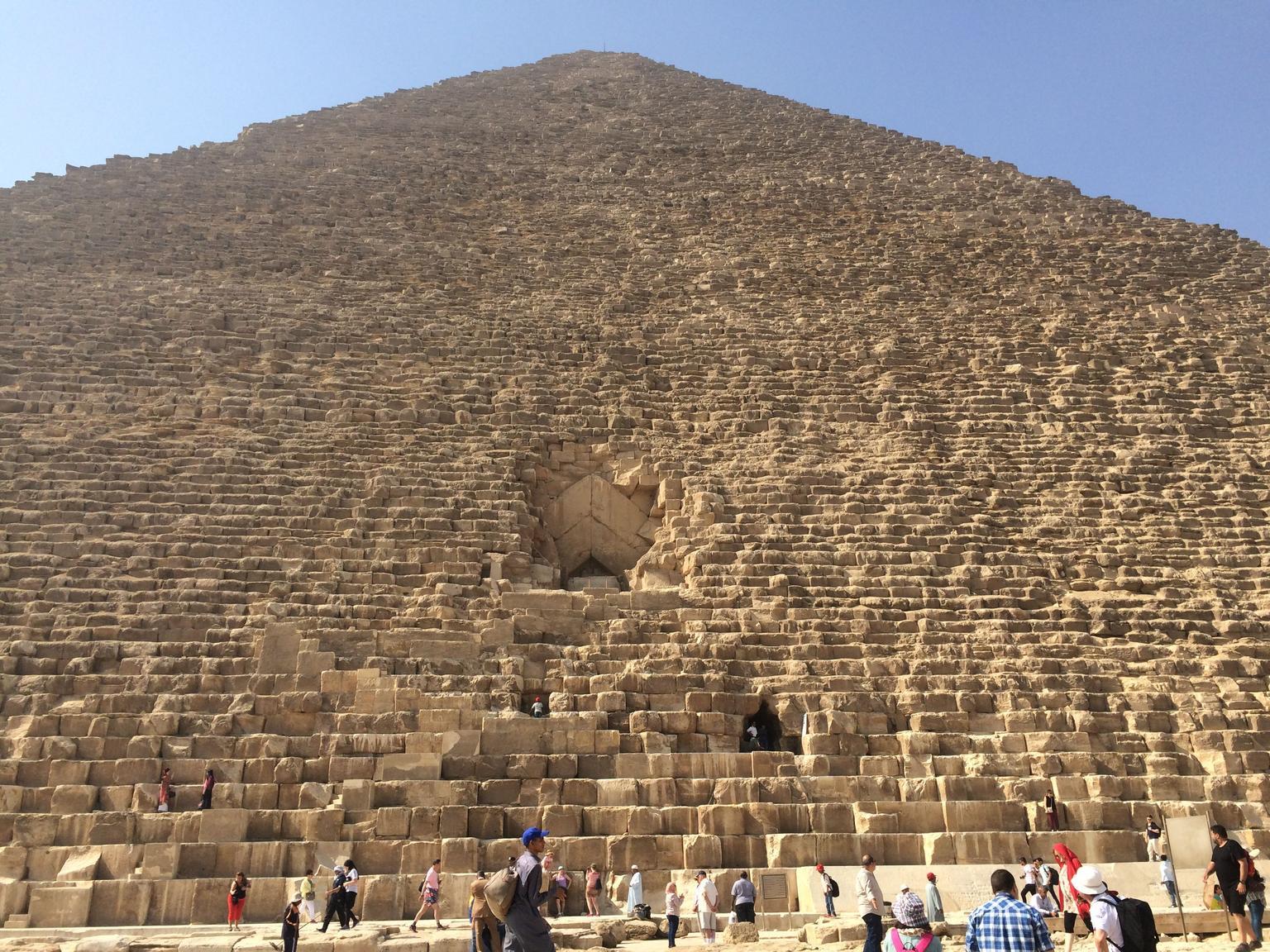 MÁS FOTOS, Short Layover Tour to Giza Pyramids and Sphinx
