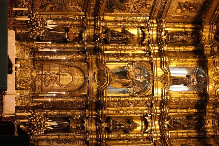 Altar - Bogotá