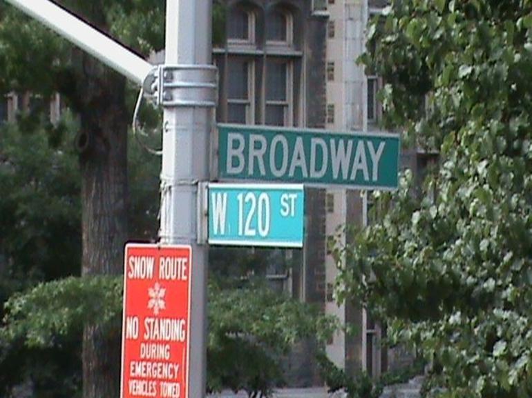 Best street for shopping - New York City