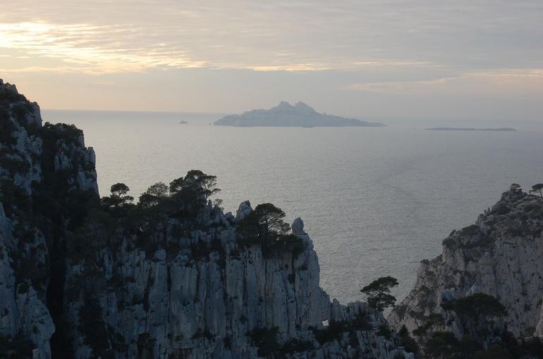 Calanque - Stunning View - Marseille