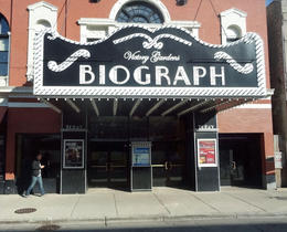 Biograph Theater - January 2013