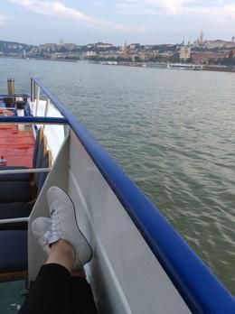 Croisière au Champagne sur le Danube , Muriel H - August 2014