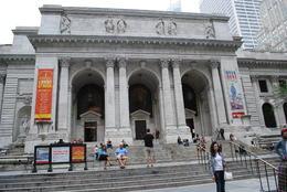 Was wel heel erg gecharmeerd van die oude ( stijl ) gebouwen!!!! Heel veel van deze stijl in en om New York te vinden. , Johannes R - September 2014