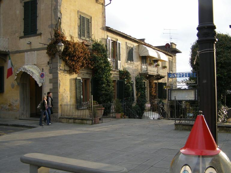 Fiesole - Florence