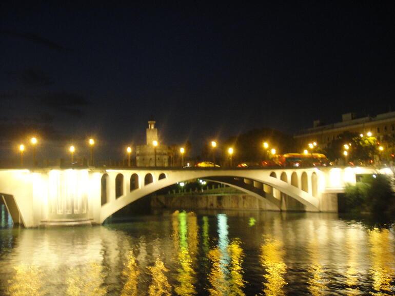 Guadalquivir River Cruise - Seville