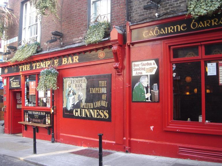 Happening Dublin - Dublin