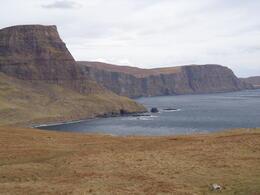 Essa é uma das paisagens da ilha, a que eu mais gostei conhecer, é lindo! , Jurema - March 2013