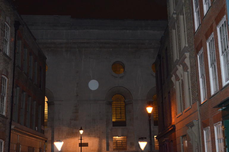 Jack the Ripper and Haunted London Tour photo 29