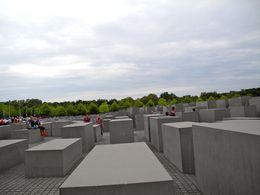 Jewish Memorial , Mary G - October 2015
