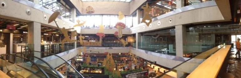 Mercado - Madrid