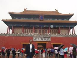 Forbidden City, Senthil N - September 2010