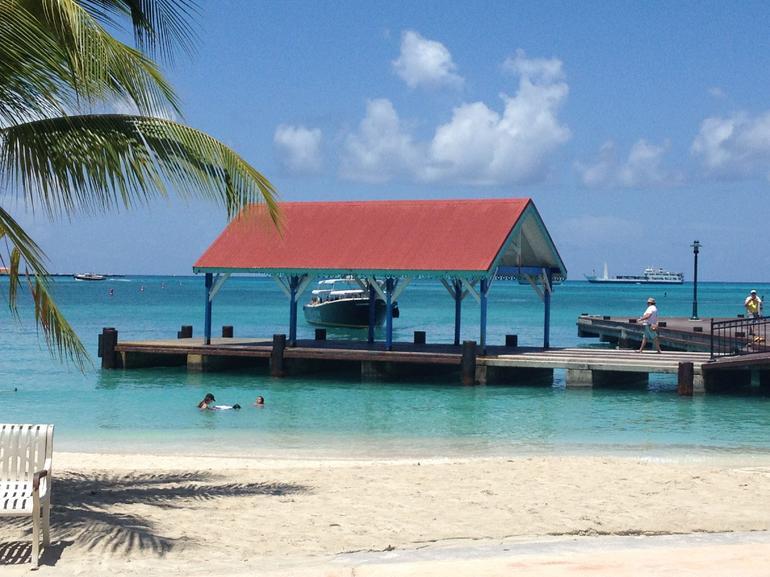 Philipsburg - St Maarten