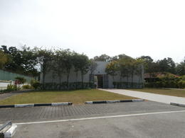 No photos are allowed inside but this is a picture of the Changi Chapel and Prisoner or War museum, it's only small but very informative. , Mjv1991 - February 2014
