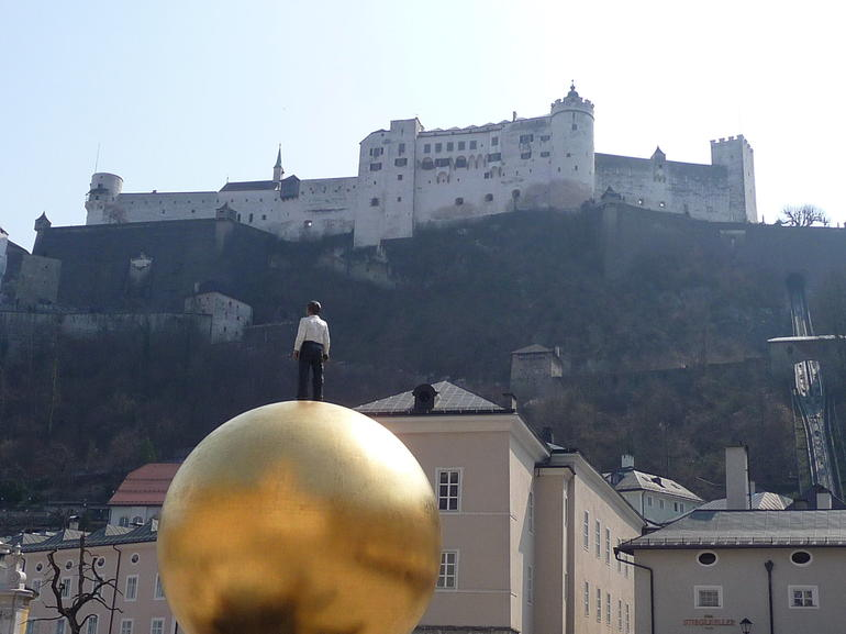 Salzburg -