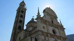 la iglesia de Tirano , mariela - May 2016