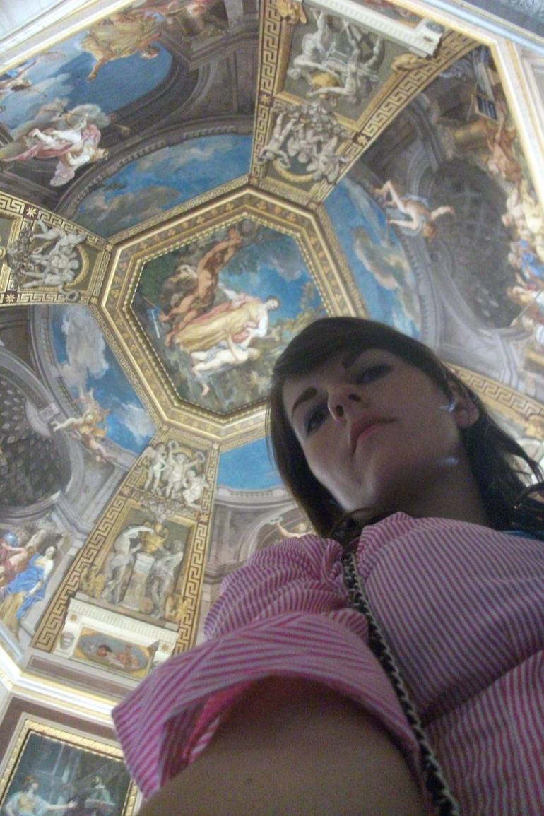 vatican1 - Rome