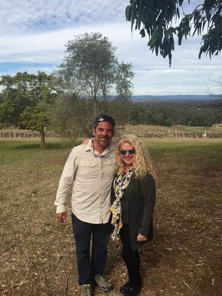 Day Trip with Chef-Led Hunter Valley Gourmet Food and Wine from Sydney