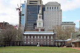 Independence Hall , Thomas M - March 2017