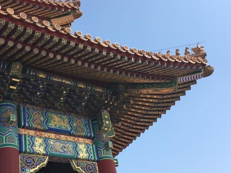 Private All-Inclusive Day Tour: Tiananmen Square, Forbidden City, Mutianyu Great Wall photo 23