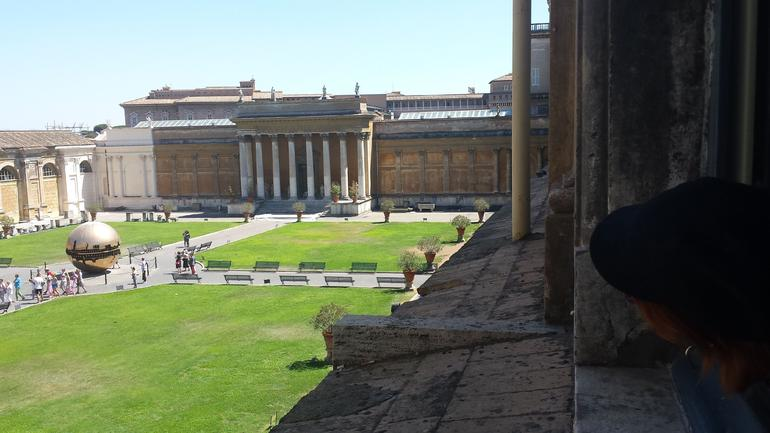 Fast Track - Vatican Museums, Sistine Chapel and St Peter's Basilica Tour photo 34