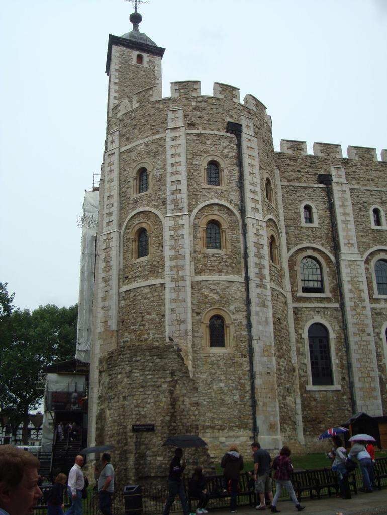 308 - London