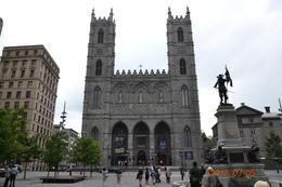 Notre Dame Basilica , Laslo P - September 2012