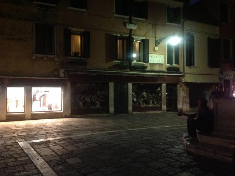 Campo S.Toma - Venice by Night - Venice