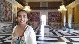 Impressive palace. Explore and be amazed with this Danish Royal Palace. , Tess - July 2014
