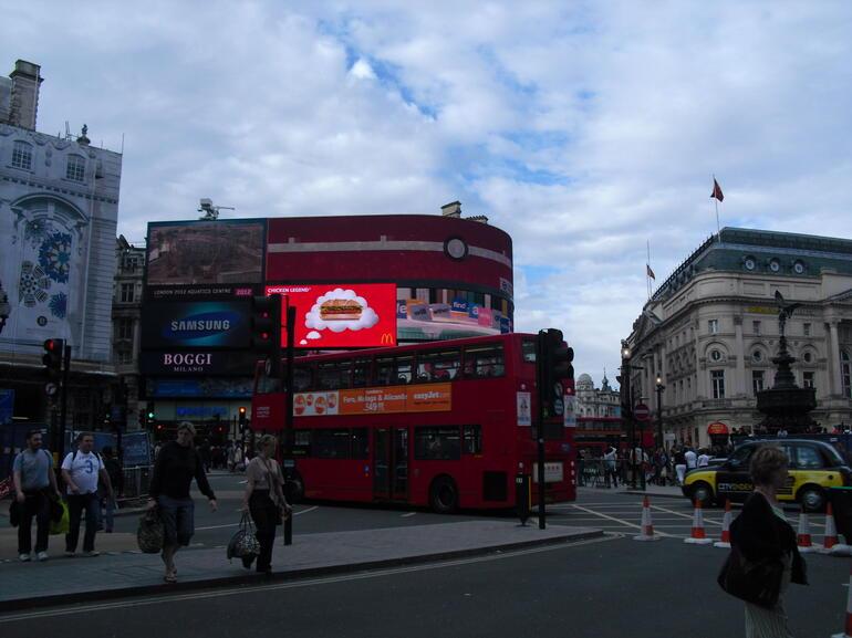 Europ-trip, 059 - London