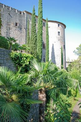 Castle., Stuart R - August 2008