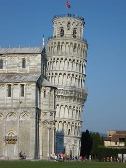 Pisa, Nuru L - August 2009