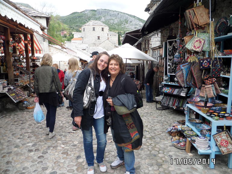 Private Tour: Medjugorje and Mostar Day Trip from Dubrovnik