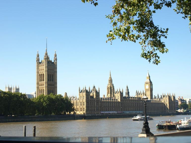 Parliament - London