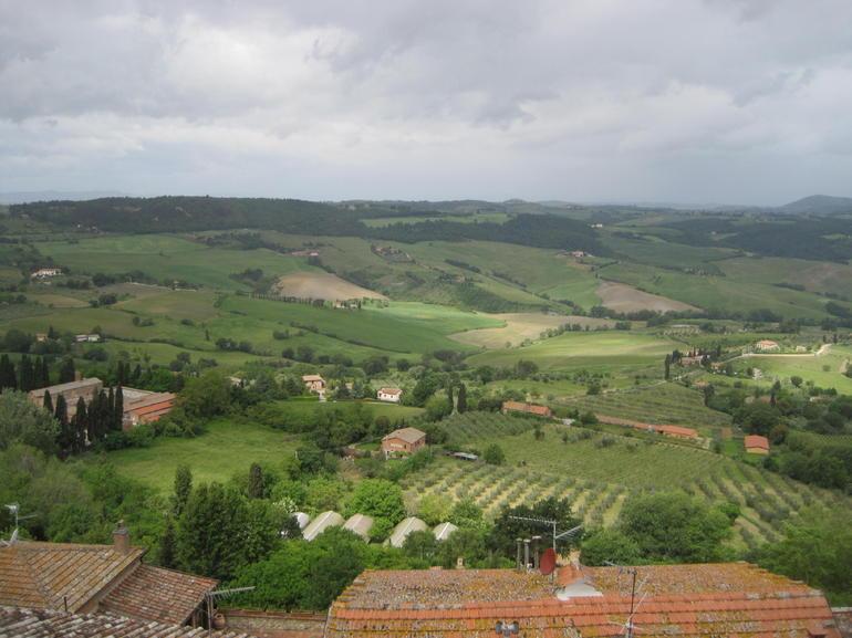 Tuscany Tour - Rome