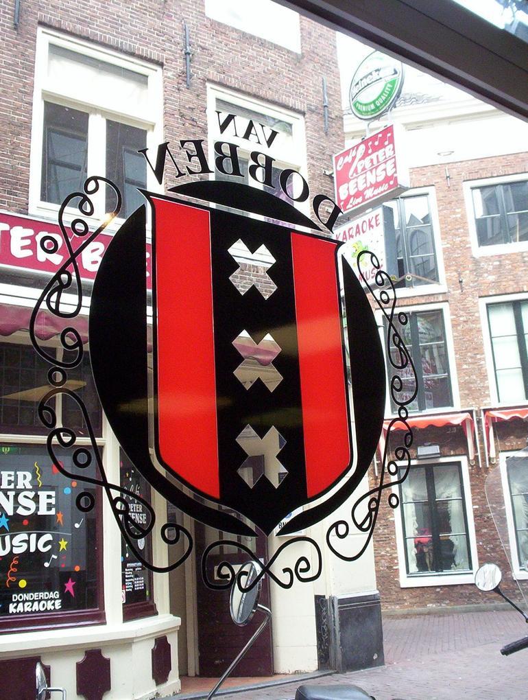 Van Dobben - Amsterdam