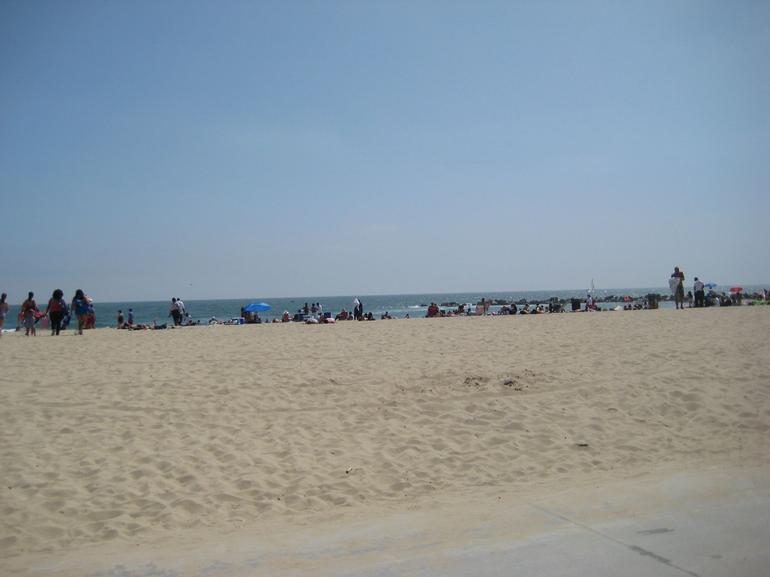 venice beach - Anaheim & Buena Park