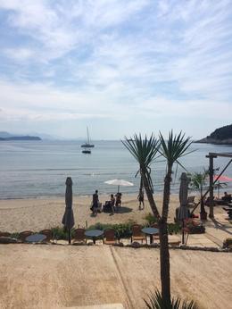 Sunj Beach, Lopud Island , raci88 - November 2016