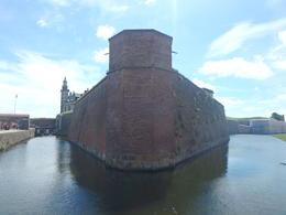 Kronborg Castle Hamlet Castle , Noelene A - July 2017
