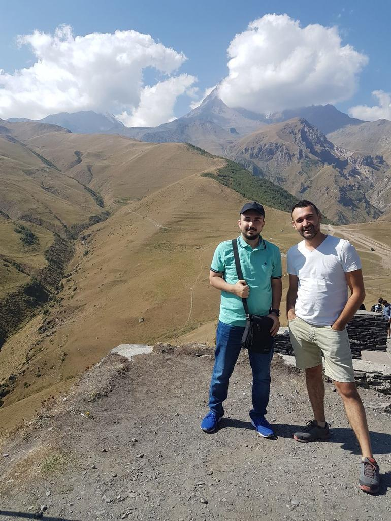 Kazbegi Tour from Tbilisi 2020 photo 12