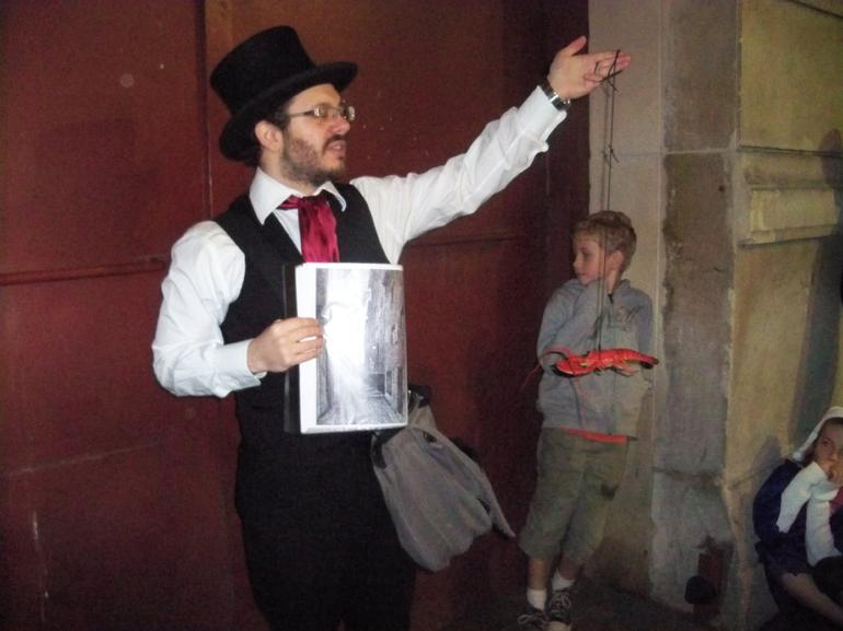 Ghosts, Mysteries and Legends Night Walking Tour of Paris photo 25