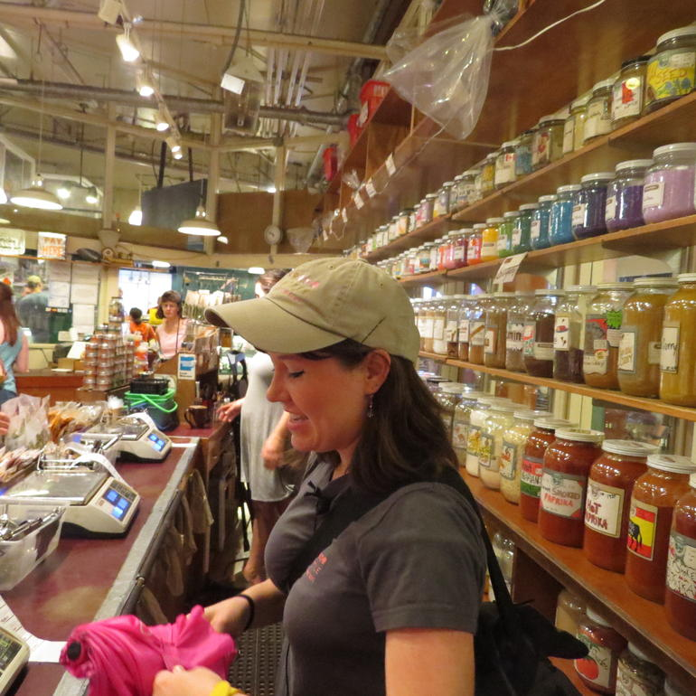 Exclusive: Early-Access Food Tour of Pike Place Market photo 23