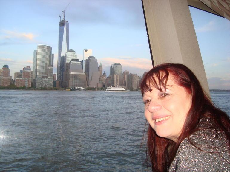 Cruzeiro Jantar em Nova York - New York City