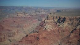 Grand Canyon South Rim - August 2011