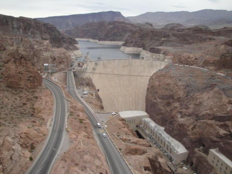 Hoover Dam.1 - Las Vegas