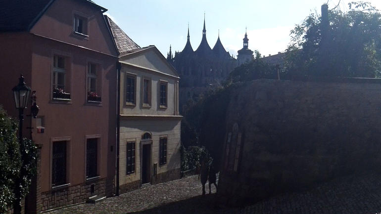 Kutn� Hora Day Trip from Prague - Bohemia