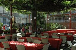 This is where we had lunch on our bus tour. Really good food., Salvatore R - June 2008