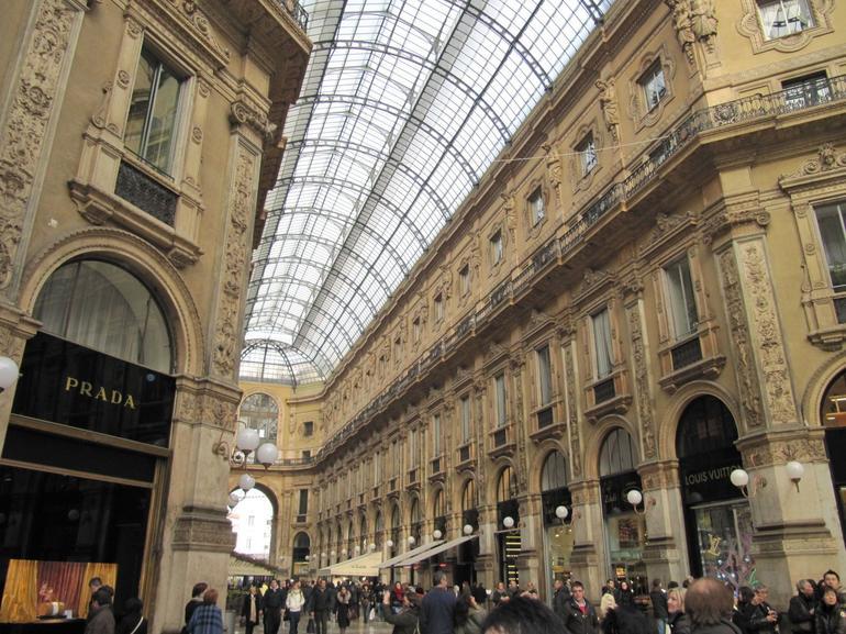 milan - Milan