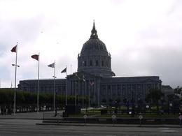 City Hall , Chloejay - October 2011